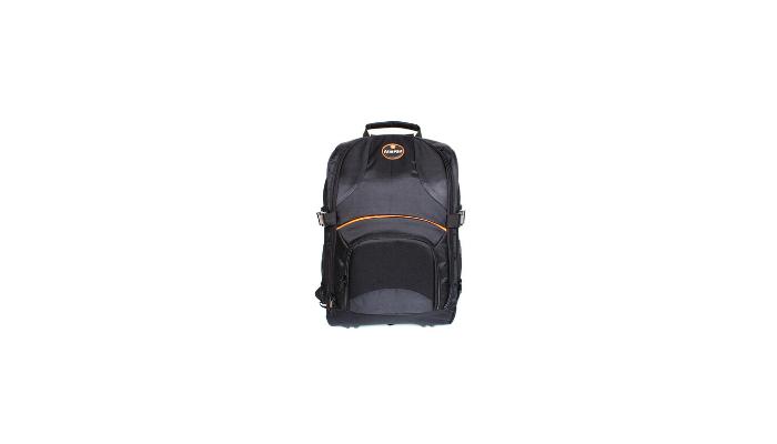 Campro Backpack B 7 DSLR Cameras Review