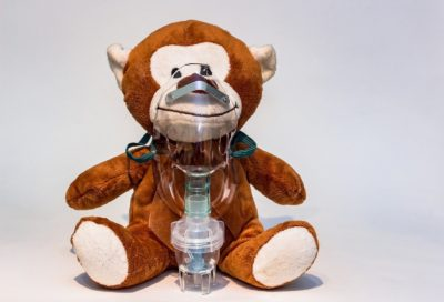 Can You Use a Nebuliser for Treating Cough