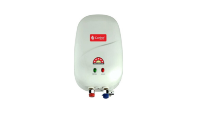 Candes 1 Litre Insta Electric Instant Water Heater Review