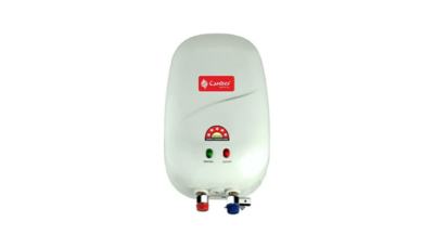 Candes ABS 3L Storage Electric Instant Water Heater Review