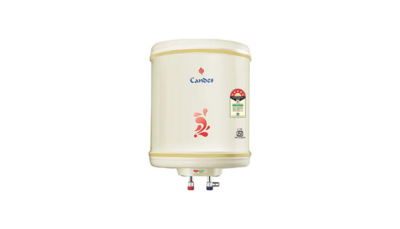 Candes Storage 25 Ltr Water Heater Review
