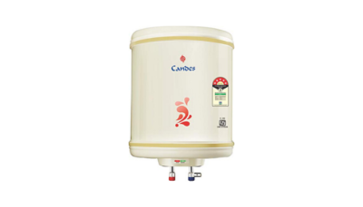 Candes Storage Electric Water Heater Review