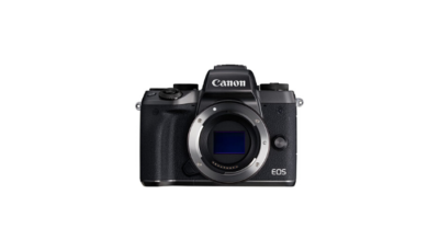 Canon EOS M5 Mirrorless Digital Camera Review