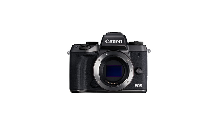 Canon EOS M5 Mirrorless Digital Camera Review