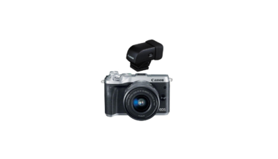 Canon EOS M6 Mirrorless Digital Camera Review