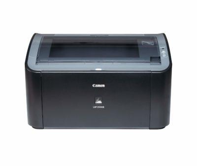Canon LBP2900B Laser Printer