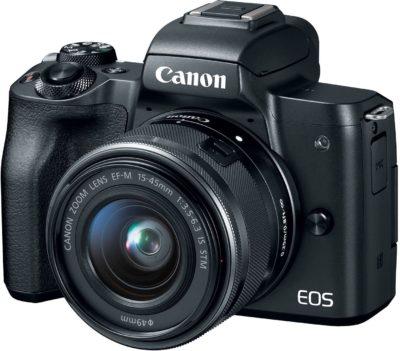 Canon M50 EOS