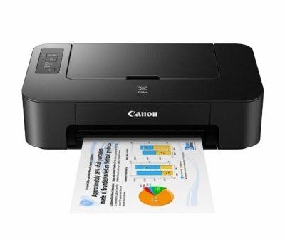 Canon Pixma TS207 Single Function Inkjet Printer
