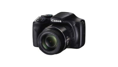 Canon PowerShot SX540HS 20.3 MP Camera Review.