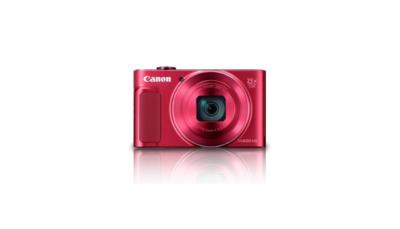 Canon PowerShot SX620HS Camera Review.