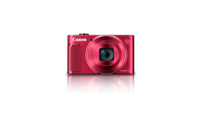 Canon PowerShot SX620HS Camera Review.
