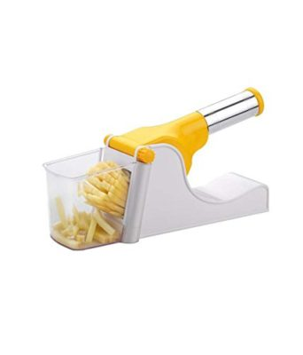 Capital Virgin Plastic Potato Slicer