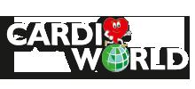 Cardioworld Logo