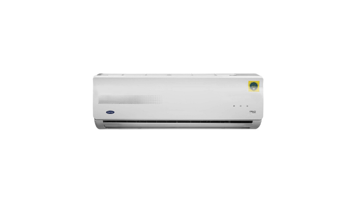 Carrier 1 Ton 3 Star Split AC CAS12EK3R39F0CF123R3CC90 Review