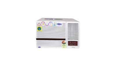 Carrier 1.5 Ton 3 Star Window AC CAW18SN3R39F0 Review
