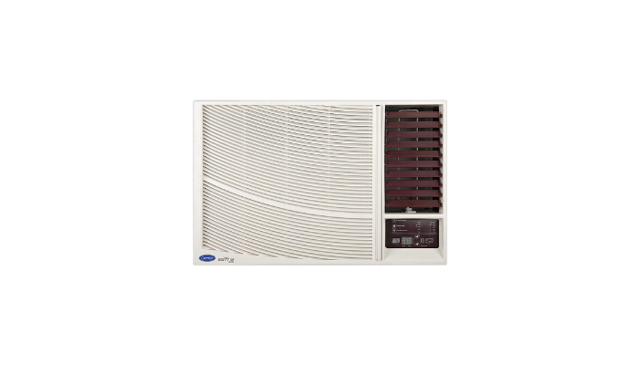 Carrier 1.5 Ton 5 Star Window AC CAW18SN5R39F0 Review