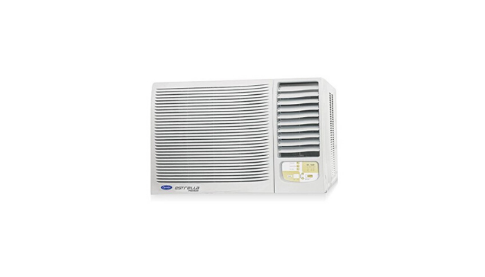 Carrier 18K Estrella Premium 1.5 Ton 5 Star Window AC Review