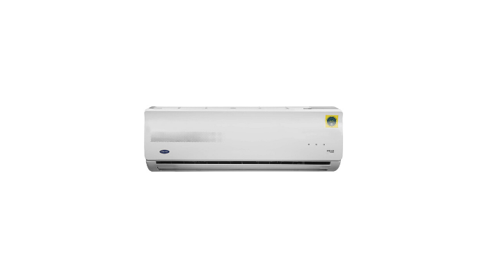 Carrier CAS18EK3R39F0CF183R3AC90 1.5 Ton 3 Star Split AC Review