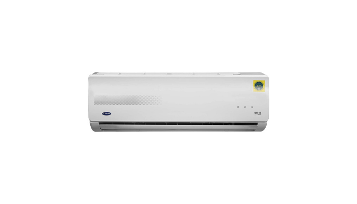 Carrier CAS24EK3R39F0CF243R3AC90 2 Ton 3 Star Split AC Review