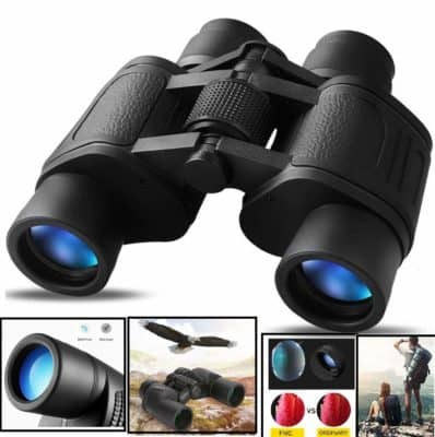 Cason Binocular