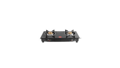 Cello Lifestyle Glass Top Gas Stove Review