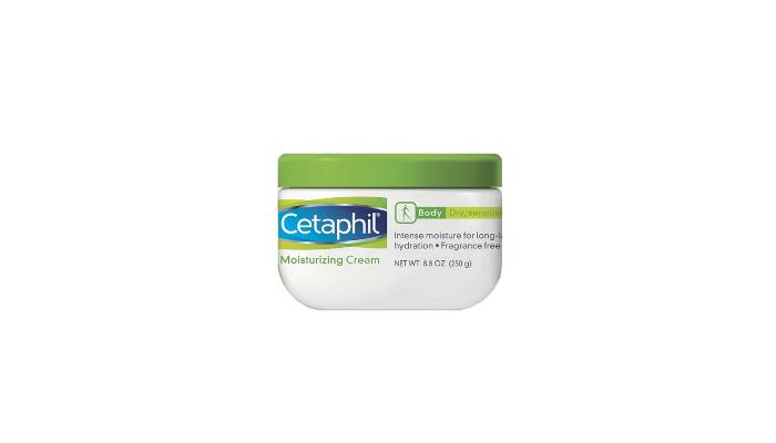 Cetaphil Moisturizing Cream Review