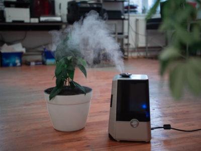 Charcoal Air Purifier