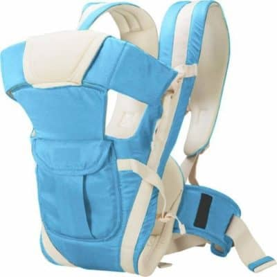 Chinmay Kids Adjustable Baby Carrier