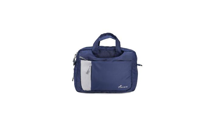 Chris Kate Blue 4 Way Laptop Bag Review