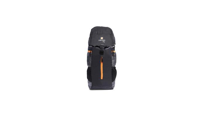 Chris Kate CKB 205KF Travel Backpack Review