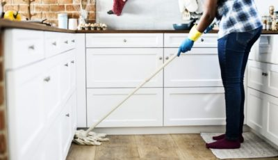 Cleaning Hacks for the Clean Freak in You