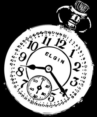 Clock Time Measuring Tool