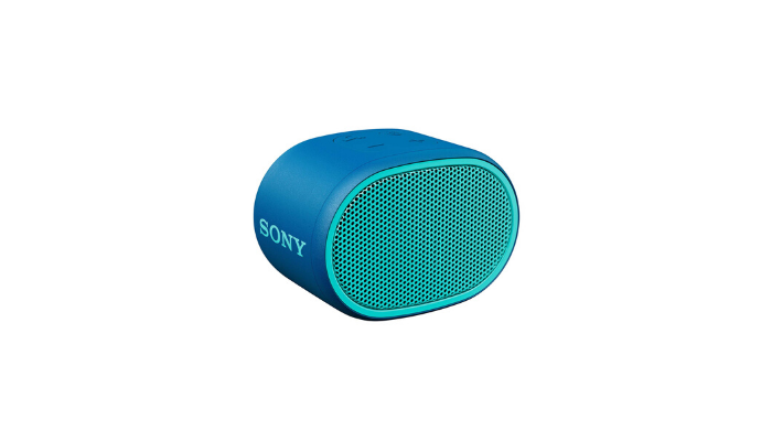 Clone of Sony SRS XB01 Portable Wireless Speaker Review