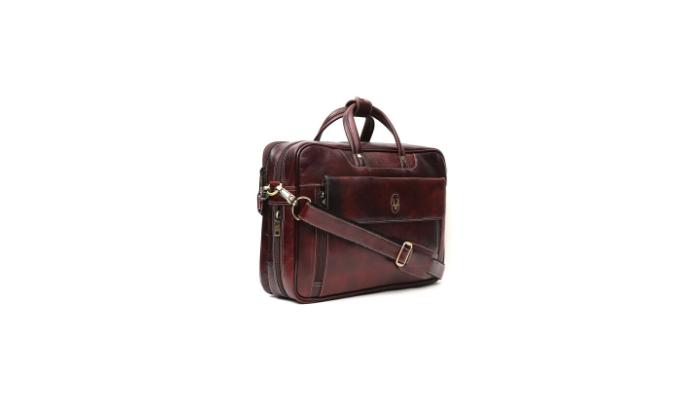 Wildhorn 25 Ltrs Laptop Bag Review