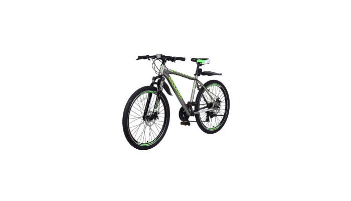 Cockatoo CBC 06 Series 26T amp 21 Speed Mountain Bike Review