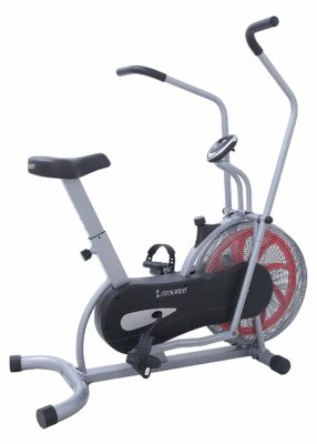Cockatoo CFB-01 Smart Series Fan Bike with manual tension exercise