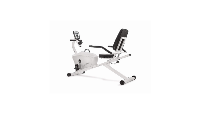 Cockatoo CRB 01 Recumbent Bike Review