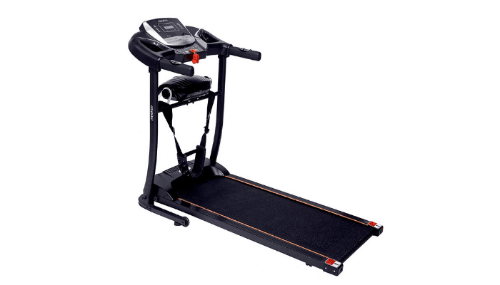 Cockatoo CTM 04 treadmill Review