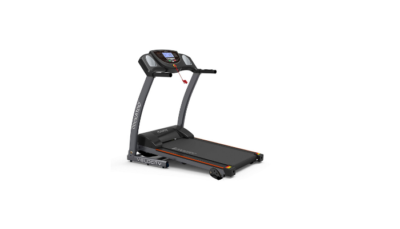 Cockatoo Velocity Steel DC Motorized Treadmill Review