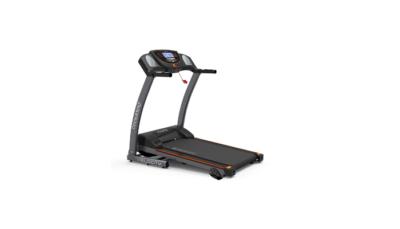 Cockatoo Velocity Steel DC Motorized Treadmill Review