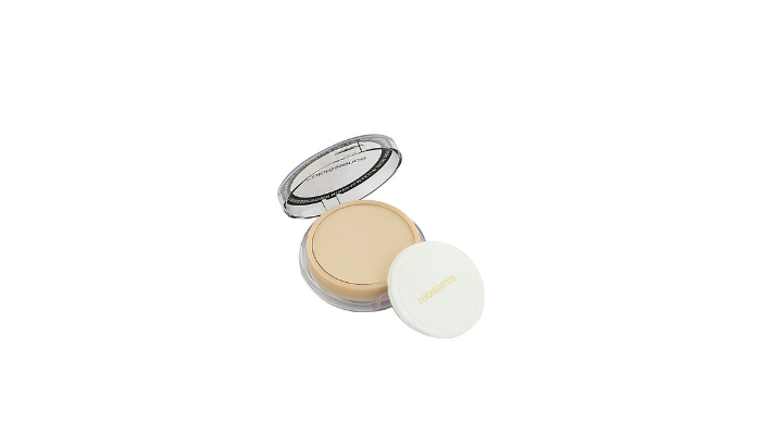 Coloressence Compact Powder Review