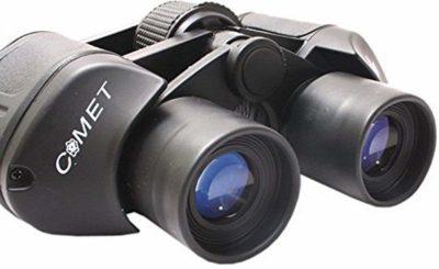 Comet Binocular
