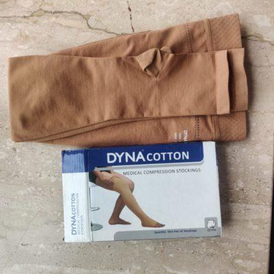 Comprezon Cotton Varicose Vein Stockings Review Image 6