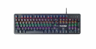 Cosmic Byte Backlit Mechanical Keyboard