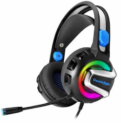 Cosmic Byte G3300 Saturn Rings Gaming Headphone
