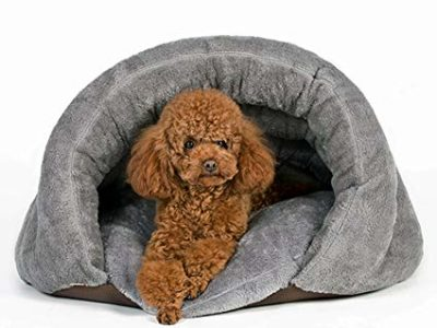 Kennel Dog Bed