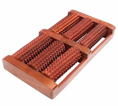 Craftgasmic Wooden Foot/Feet Massager