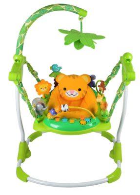 Creative Baby Safari Jumper