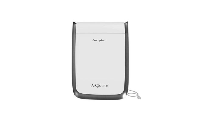 Crompton Air Doctor Air Purifier Review