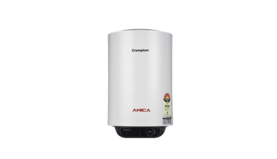 Crompton Amica 25 Litre Storage Water Heater Review